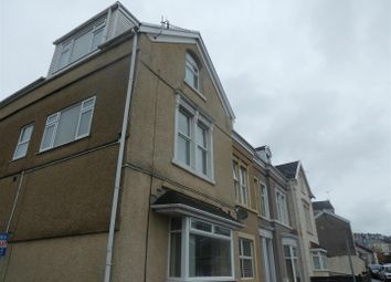 Thumbnail 2 bedroom property to rent in Phillips Parade, Swansea