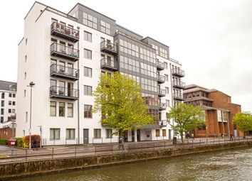 Thumbnail 2 bed flat to rent in Queens Wharf, 47 Queens Road, Reading, Berkshire