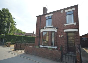 Thumbnail 4 bed detached house for sale in Patience Lane, Altofts, Normanton