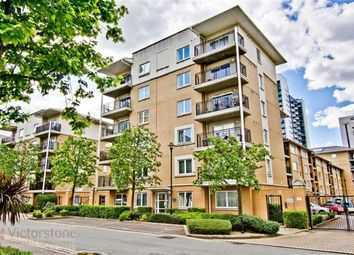 Thumbnail 2 bed flat to rent in Newport Avenue, Canary Wharf, London