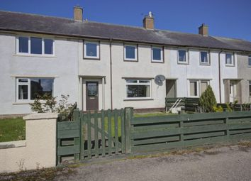 Thumbnail 3 bed link-detached house for sale in Carrol Crescent, Brora