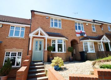Thumbnail 2 bed terraced house to rent in Redstone Way, Lower Gornal, Dudley