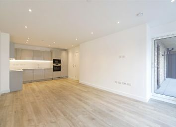 Thumbnail 2 bed flat to rent in Byron Court, St John's Road, Harrow