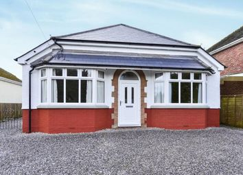 Thumbnail 4 bed bungalow for sale in Yeovil, Somerset, Uk