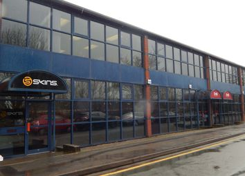 Thumbnail Office to let in 5 Three Spires House, Station Road, Lichfield