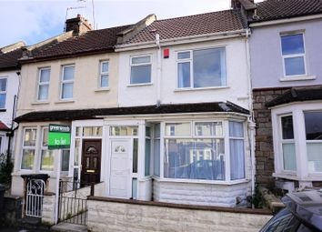Thumbnail 3 bedroom terraced house to rent in Woodside Road, Brislington, Bristol
