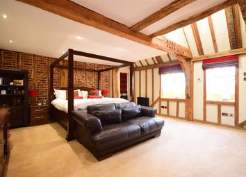 Thumbnail 7 bed detached house for sale in Woodgreen Road, Waltham Abbey, Essex