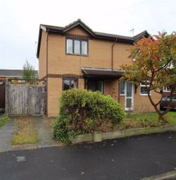 Thumbnail 2 bed semi-detached house for sale in Maple Avenue, Rhyl, Denbighshire