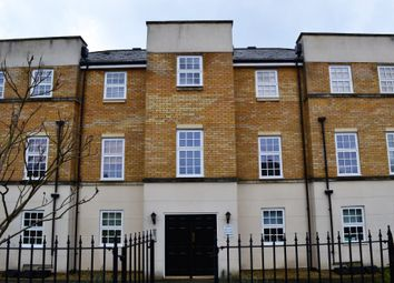 Thumbnail 2 bed flat to rent in Leeman Road, York