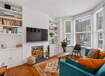 Thumbnail 1 bedroom flat for sale in Glasgow Road, London