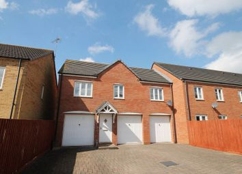 Thumbnail 2 bedroom property for sale in Shepherds Walk, Bradley Stoke, Bristol