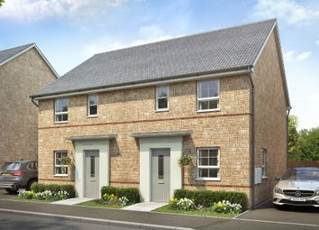 "Thumbnail 3 bed end terrace house for sale in ""Folkestone"" at Rydal Terrace, North Gosforth, Newcastle Upon Tyne"