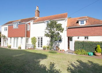 Thumbnail 3 bed detached house for sale in Navarino Court, Lymington, Hampshire