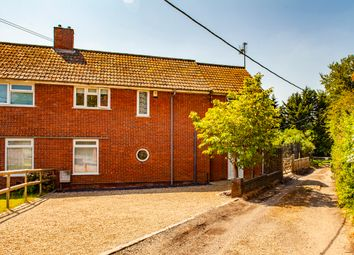 Thumbnail 4 bed semi-detached house to rent in 10 Manor Road, Whitchurch -On- Thames