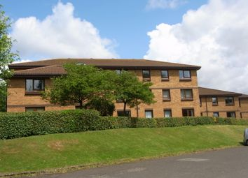 Thumbnail 2 bed flat for sale in Parklands Court, Sketty Park, Swansea