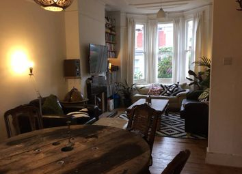 Thumbnail 3 bedroom terraced house to rent in Effingham Road, London, United Kingdom
