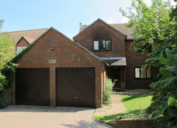 Thumbnail 4 bed detached house to rent in The Close, Ashendon, Aylesbury