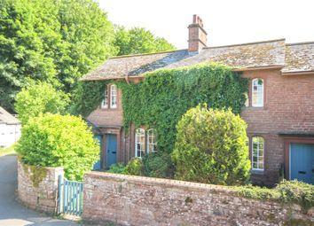 Thumbnail 2 bed semi-detached house for sale in Gardeners Cottage, Armathwaite, Carlisle, Cumbria