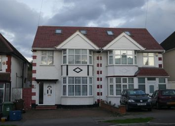 Thumbnail 6 bed detached house to rent in Rayners Lane, Harrow
