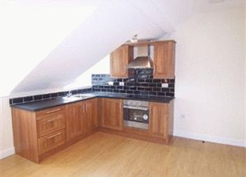 Thumbnail 2 bed flat to rent in Warrington Road, Culcheth, Warrington