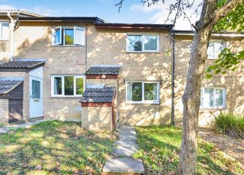 Thumbnail 2 bed terraced house for sale in Merlin Walk, Eaglestone, Milton Keynes, Buckinghamshire