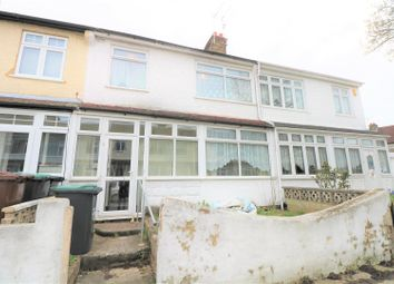 Thumbnail 3 bed terraced house for sale in Woodfield Avenue, Gravesend