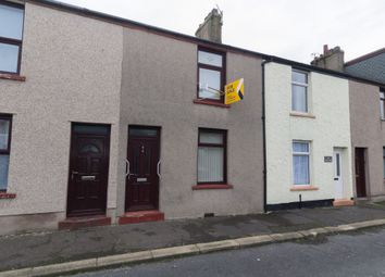 Thumbnail 3 bed terraced house for sale in King Street, Dalton-In-Furness