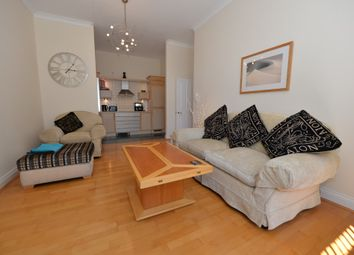 Thumbnail 2 bed flat to rent in 82 Canute Road, Southampton