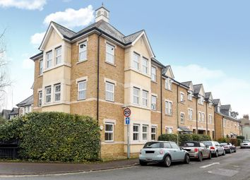 Thumbnail 1 bed flat for sale in Clarendon Court, Grove Street, North Oxford