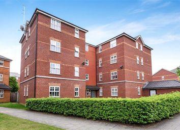 Thumbnail 2 bed flat for sale in Macmillan Way, London