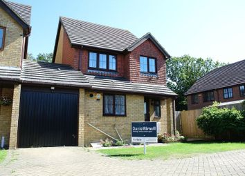 Thumbnail 3 bed link-detached house for sale in Epsom Close, St. Leonards-On-Sea