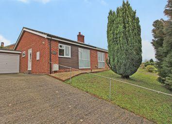 Thumbnail 2 bed semi-detached bungalow for sale in Castle View, Westbury