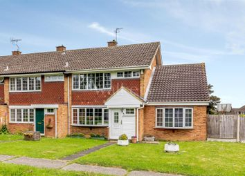 Thumbnail 4 bed terraced house for sale in The Furlongs, Ingatestone