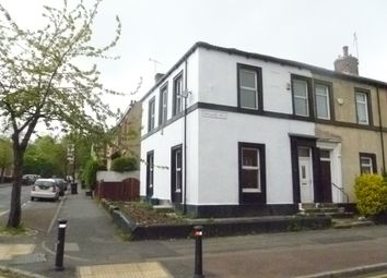 Thumbnail 4 bed end terrace house to rent in William Street, Sheffield