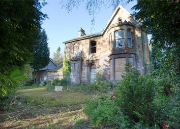Thumbnail Property for sale in Hunterhill Road, Paisley, Renfrewshire