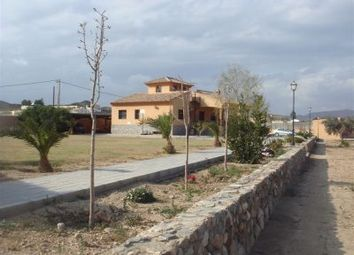 Thumbnail 5 bed farm for sale in Antas, Almeria, Spain