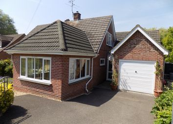 Thumbnail 3 bed bungalow for sale in Glebeland Close, West Stafford, Dorchester