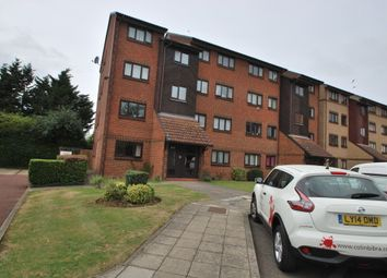 Thumbnail 1 bed flat for sale in Wicket Road, Perivale, Greenford