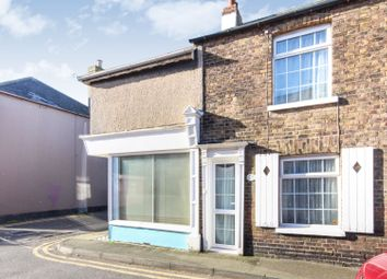 3 bed end terrace house for sale in York Road, Walmer, Deal CT14