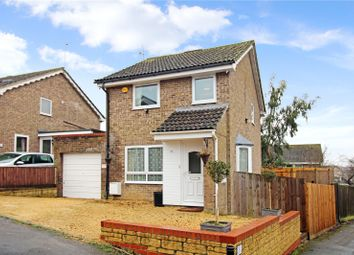 3 bed detached house for sale in Belsay, Toothill, Swindon SN5