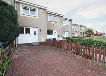 Thumbnail 2 bed terraced house for sale in Rowan Crescent, Bonnyhill, Falkirk, Stirlingshire