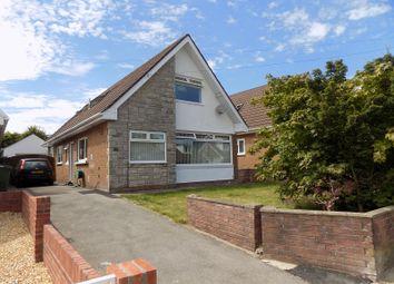 Thumbnail 3 bed detached house for sale in Deri Avenue, Pencoed, Bridgend .