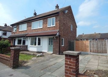 Thumbnail 3 bed semi-detached house for sale in Howick Park Avenue, Penwortham, Preston
