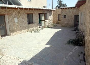 Thumbnail 4 bed semi-detached house for sale in Geroskipou, Paphos, Cyprus