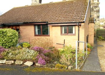 Thumbnail 1 bed semi-detached bungalow for sale in Riverdene, Berwick Upon Tweed