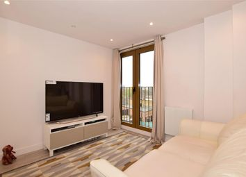 Thumbnail 1 bed flat for sale in London Road, Sutton, Surrey