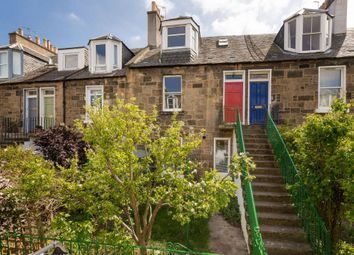 Thumbnail 2 bedroom maisonette for sale in 31 Waverley Place, Abbeyhill, Edinburgh