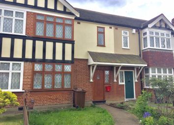 Thumbnail 3 bed terraced house to rent in Selcomb Drive, Chadwell Heath