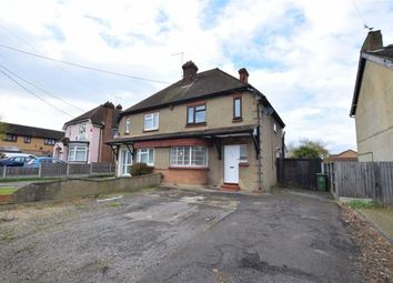 3 bed semi-detached house for sale in Clay Hill Road, Basildon, Essex SS16