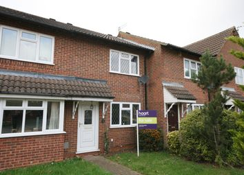Thumbnail 2 bed terraced house for sale in Wayside Acres, East Hunsbury, Northampton